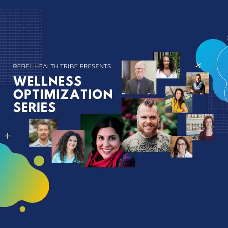 Wellness Optimization Series